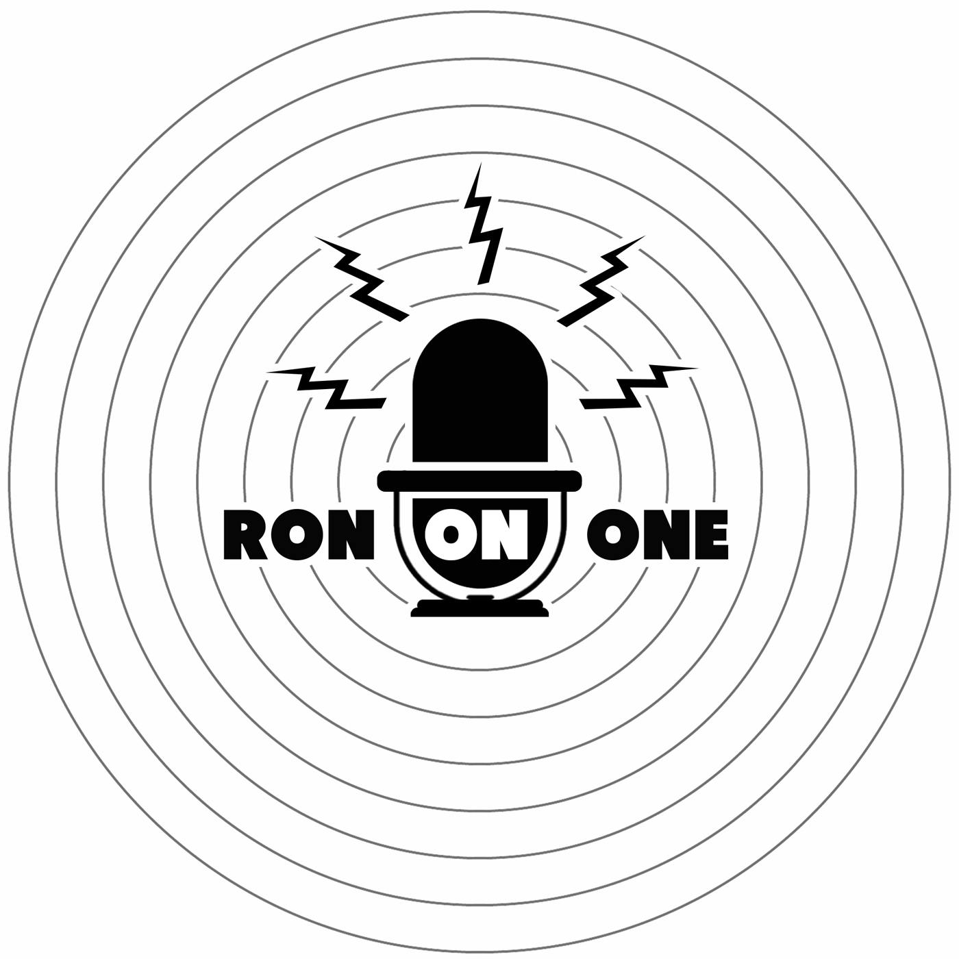 The RON-ON-ONE Podcast
